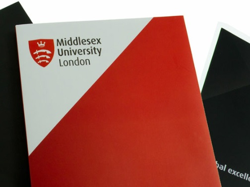Middlesex Uni